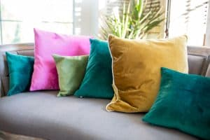Why Are Throw Pillows so Expensive?