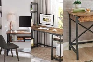 11 Cool Industrial Style Desks For Your Office