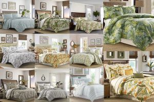 15 Tommy Bahama Bedding Sets (That You Can Find on Amazon)
