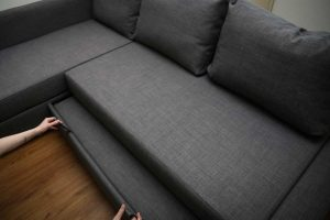 What Is a Sofa Bed? [Including 7 Examples]