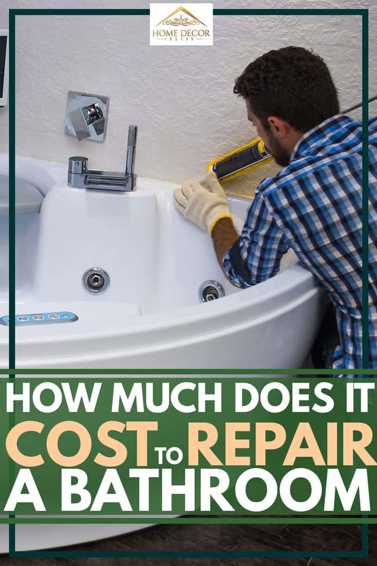 How Much Does It Cost to Repair a Bathtub?