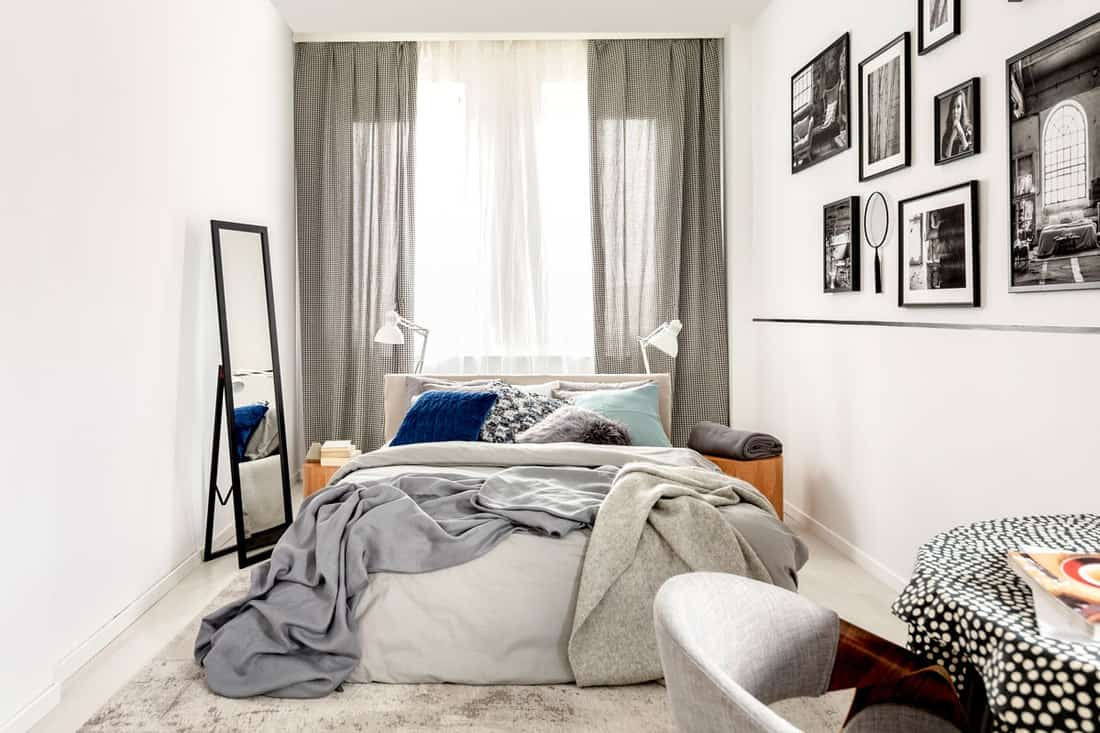 How to Make the Most of a Small Bedroom [5 Actionable Ideas ...