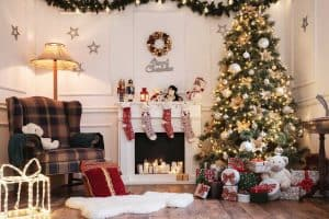 When to Decorate for Christmas