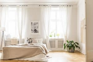 What Are Sheer Curtains (With 11 Examples)