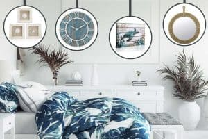 15 Gorgeous Coastal Wall Decor Items You Need To See