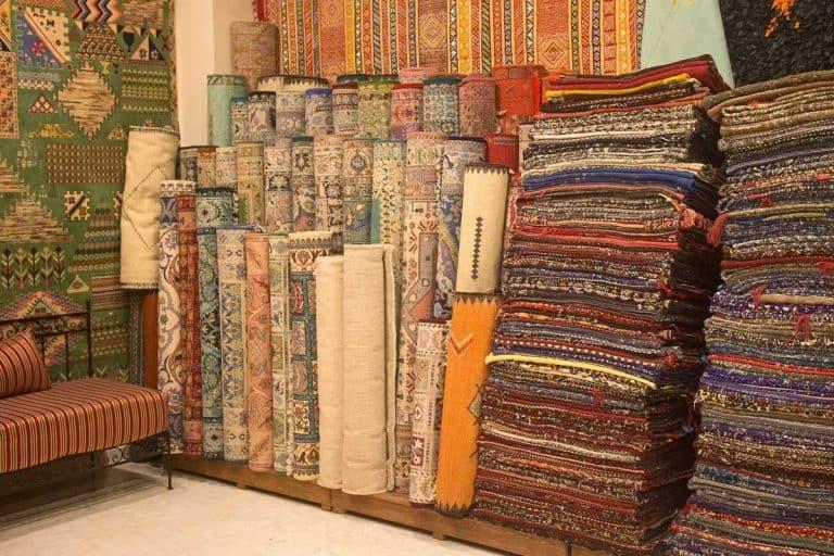 What is Berber Carpet? [Inc. 5 examples]