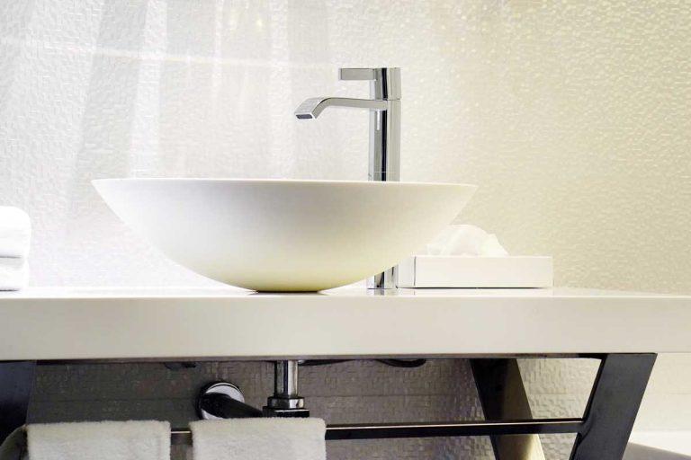 Do Bathroom Sinks Always Need An Overflow?