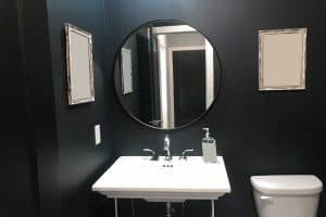 Read more about the article What Are Bathroom Sinks Made Of?