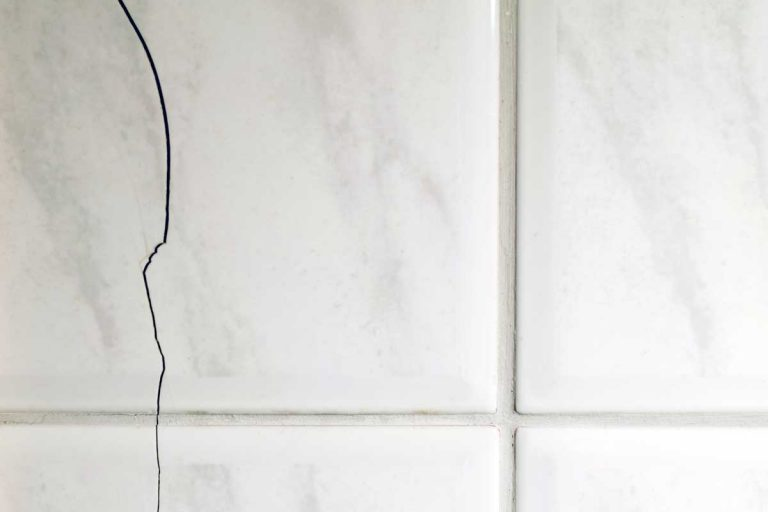 Why Do Bathroom Tiles Crack? (And How To Fix That)