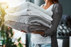 Read more about the article Are Towels Considered Linens?