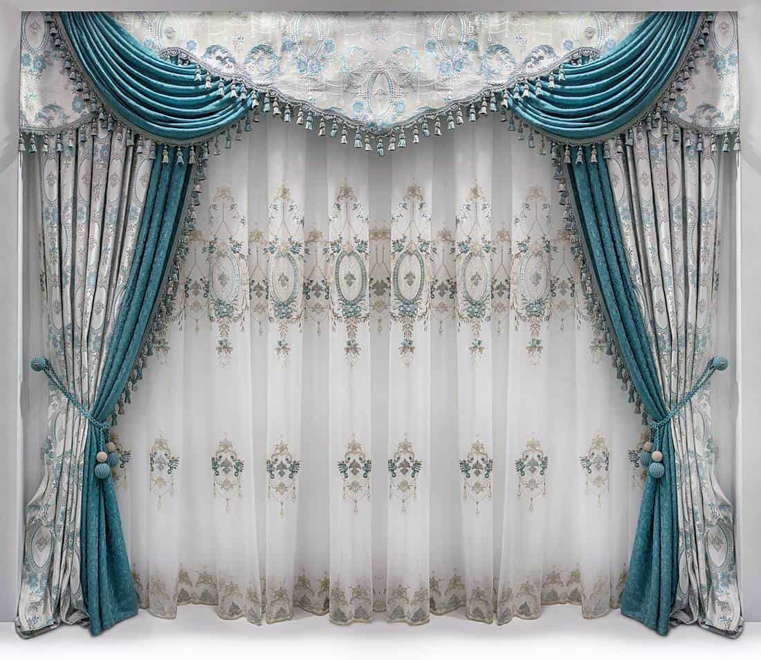 30 Different Ways To Hang Curtains Picture Inspiration Home Decor Bliss