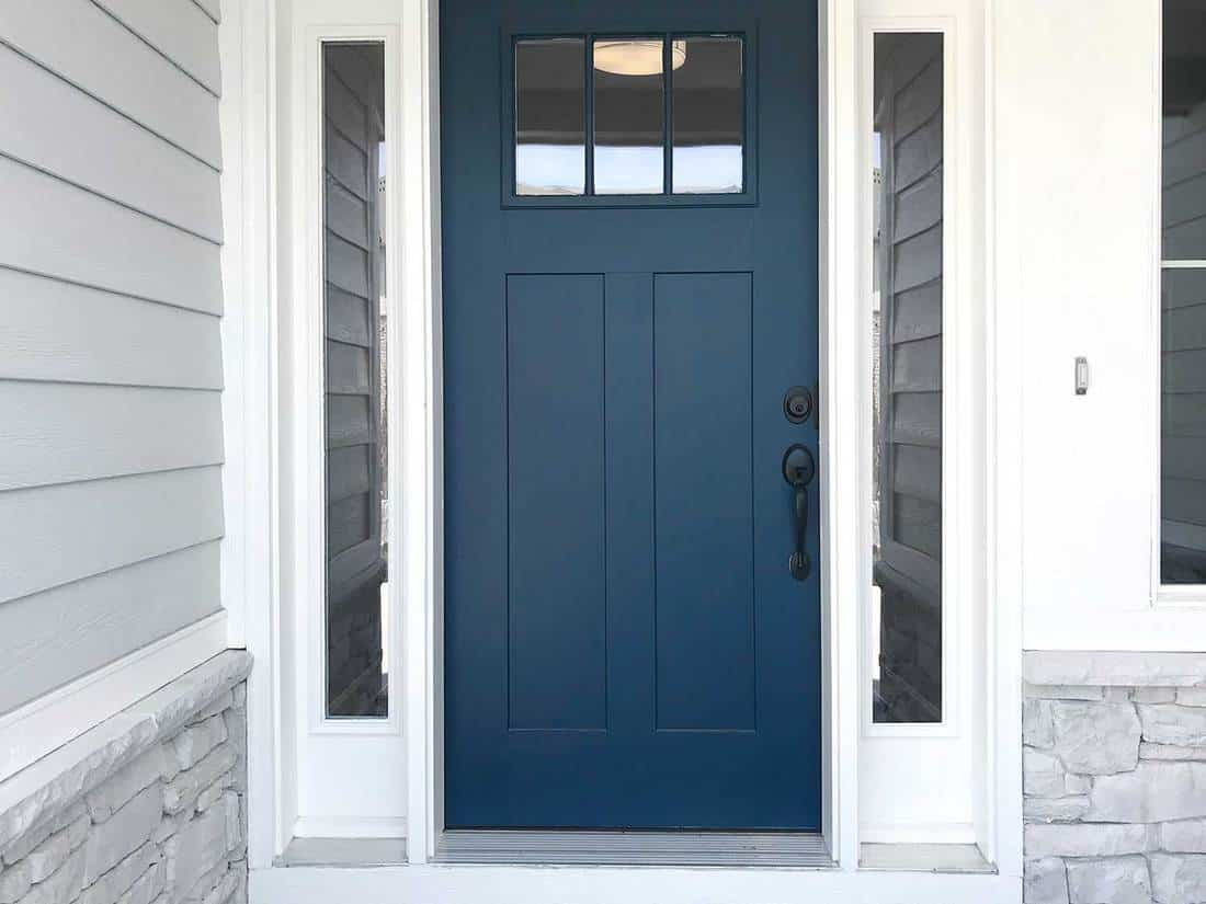 27 Front Door Color Ideas Home Decor Bliss