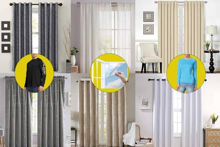 Do Curtains Block UV rays?