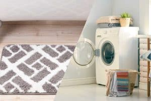 Can You Wash Bath Mats and Rugs?