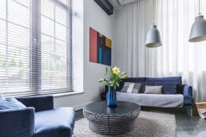 Blinds Or Curtains For Living Room? Let Us Help You Decide!