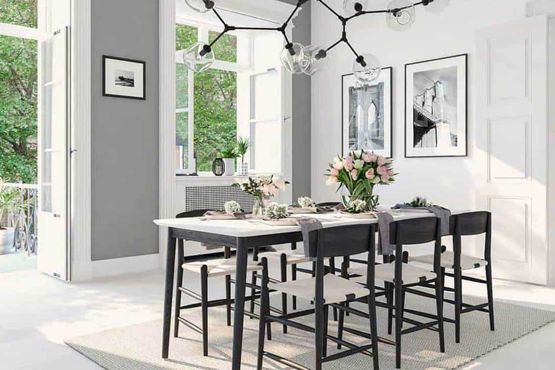 Wall Decor Ideas For Your Dining Room, Kitchen Dining Room Wall Art