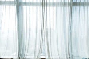 How Wide Should Curtains Be?