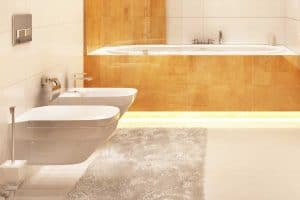 Read more about the article How To Choose Bathroom Rug Color