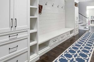 What Is The Mudroom In A House?