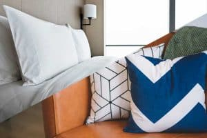 Pillow vs. Cushion: What's the difference?