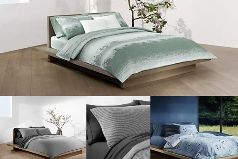 A collage of beautiful calvin klein bedding sets, 12 Gorgeous Calvin Klein Bedding Sets