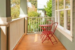 What Is the Best Flooring for a Porch?