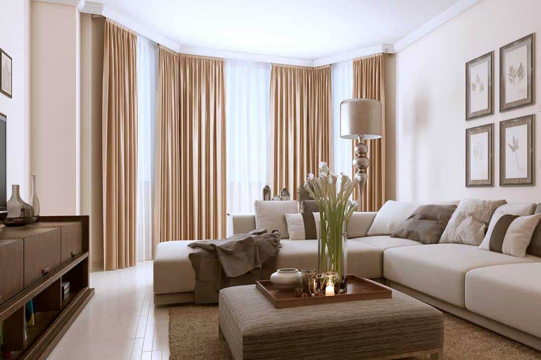 Elegant Draperies For Living Room 17 Ideas That Will Inspire You Home Decor Bliss