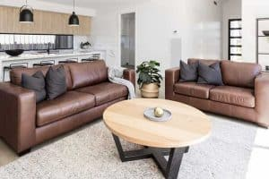 Read more about the article What Color of Rug Goes With a Brown Sofa?