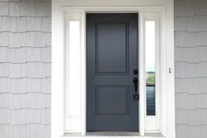Read more about the article Should Front Door Match Shutters and Trims?