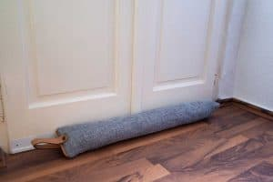 15 Best Draft Excluders For Doors [Various types]