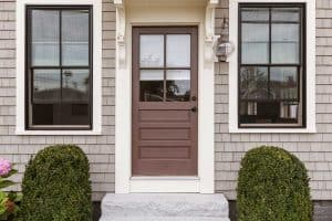Should a Front Door Open in or Out?