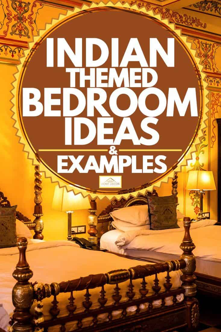 Indian Themed Bedroom Ideas and Examples - Home Decor Bliss