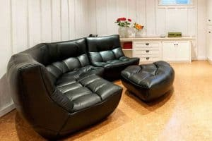 What's the Best Color for a Leather Sofa? [Inc. 25 Examples]
