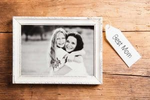 13 Awesome Picture Frame Gift Ideas For Mom