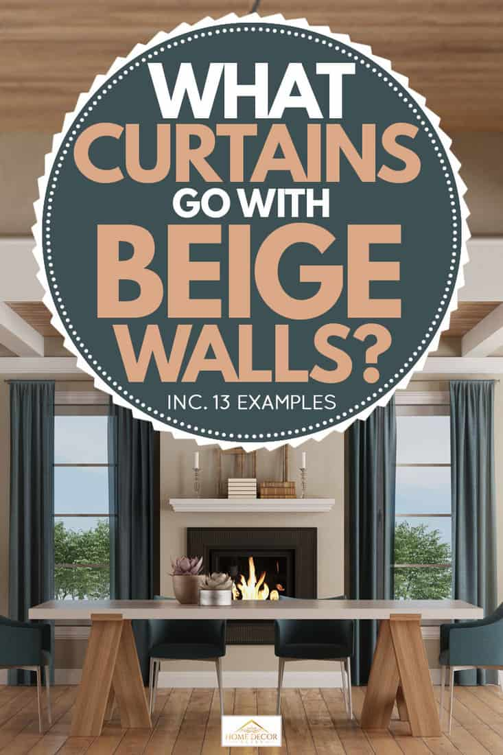 What Curtains Go With Beige Walls Inc 13 Examples Home Decor Bliss