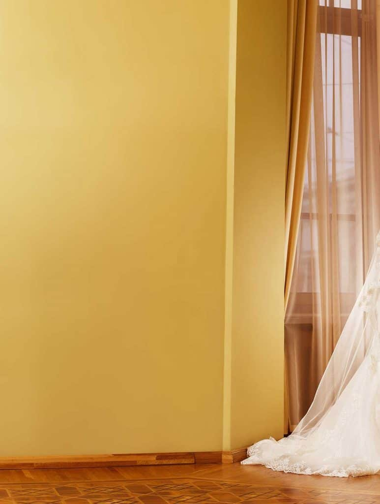 What Curtains Go With Yellow Walls, What Color Curtains With Mustard Yellow Walls