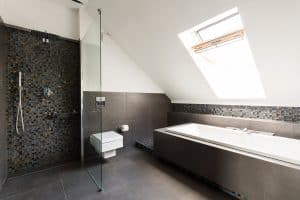 What is the Best Flooring for a Small Bathroom? [6 Great Options!]