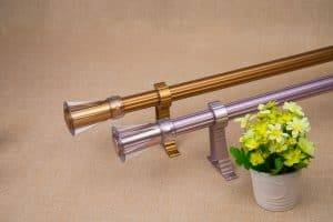 Read more about the article How To Choose Curtain Rods [You MUST Check These 3 Things]