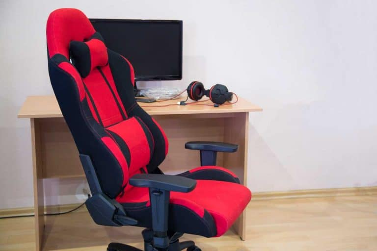 Gaming chair for your home office, What to Look for in an Office Chair [6 Things to Check Before You Buy]