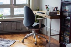 How To Clean An Office Chair [5 Easy Steps]