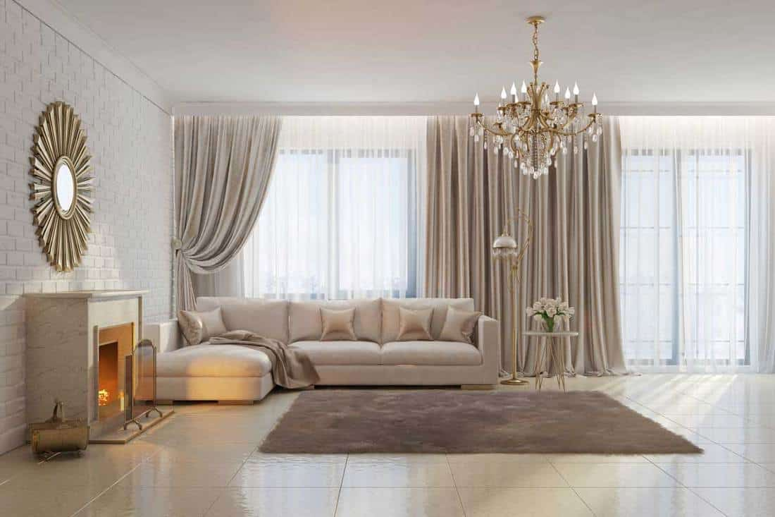 How To Choose Curtains For Your Living Room Home Decor Bliss