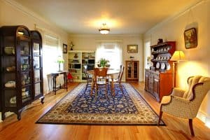 Read more about the article What's the Best Area Rug Color For the Living Room?