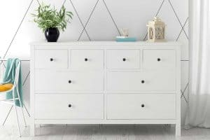 Should You Empty Dresser Drawers When Moving? [How to move a dresser safely]