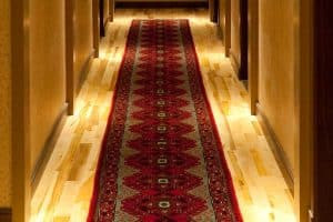 What Size Should A Runner Rug Be For A Hallway?