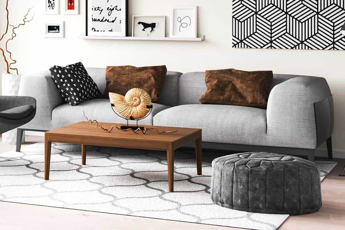 Image of: What Pillows Go With A Gray Sofa 31 Suggestions With Pictures Home Decor Bliss