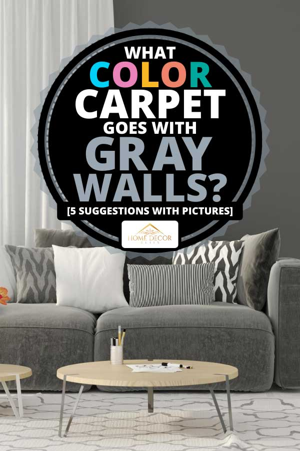 What Color Carpet Goes With Gray Walls 5 Suggestions Pictures Home Decor Bliss