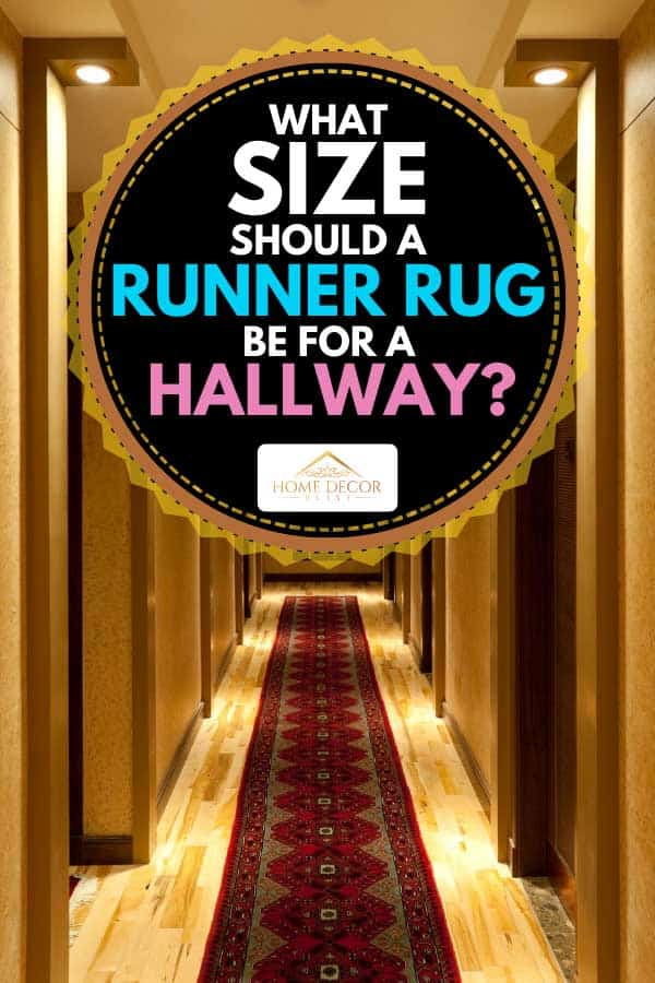 A Runner Rug Be For Hallway