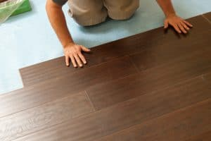 Is Laminate Flooring Good For An Entryway?
