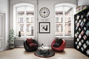 How To Decorate Around A Wall Clock? [5 Fun Tips!]