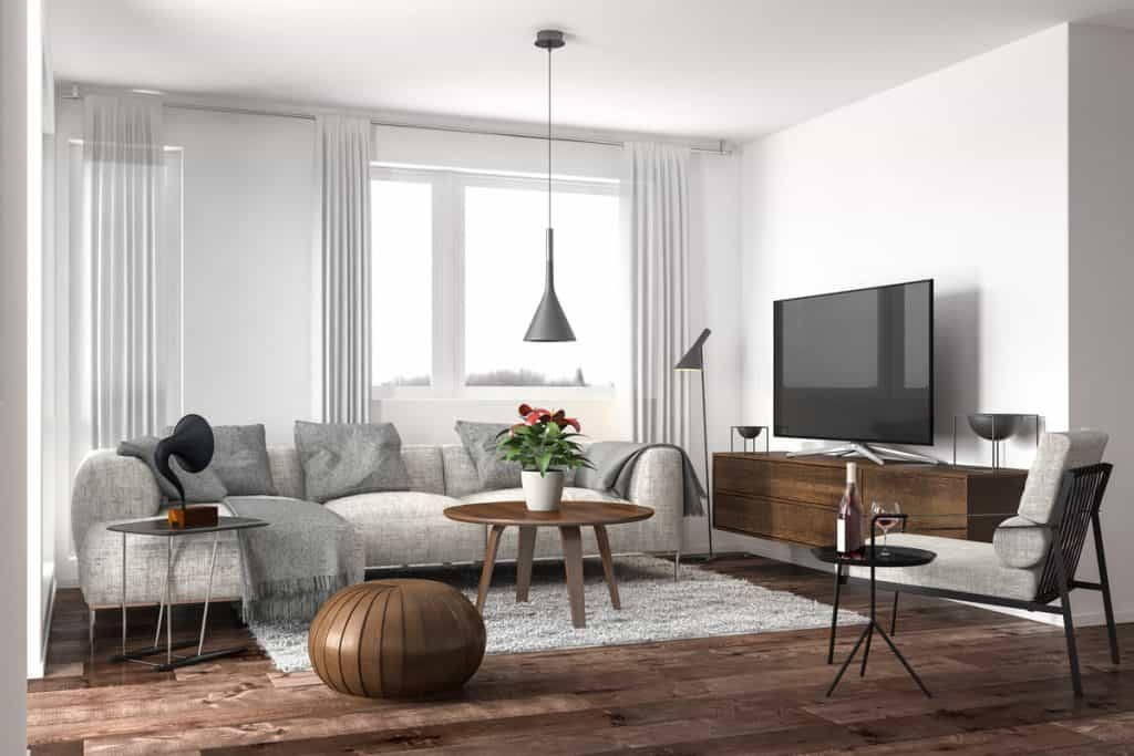 27 Gray And Brown Living Room Ideas Home Decor Bliss